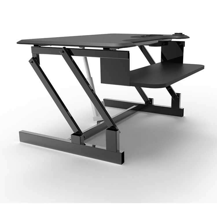 standing table for monitor