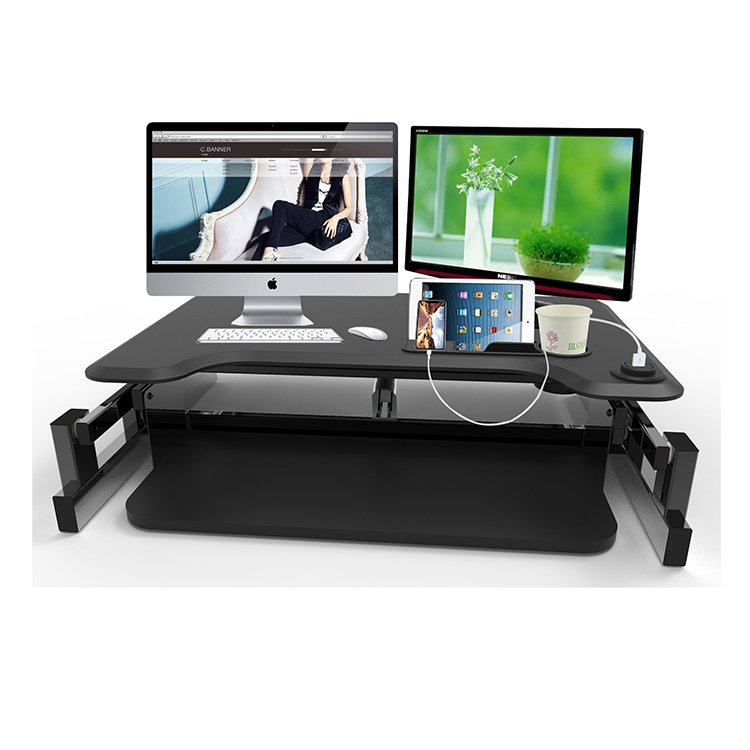 standing table for LED monitor